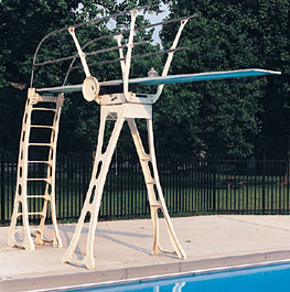 3M Dive Stand