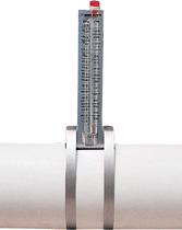 Impact Flow Meters For Swimming Pools
