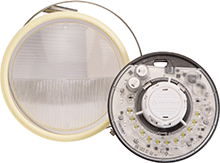 Amerbrite White LED Replacment Lamp for Amerlite Series Lights