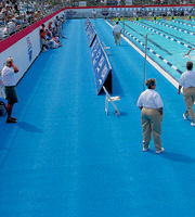 Aquatic Matting Poolside