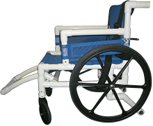 Aquatrek Wheelchair