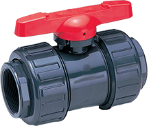 Asahi True-Union Ball Valve