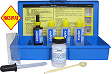 Taylor Test Kit K-1579 - Chlorine Bleach Test Kit