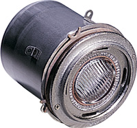 Hydrel Underwater Light Model 4800