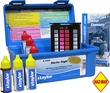 Taylor Basic 2000 Test Kit