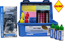 Taylor Test 4-High Test Kit