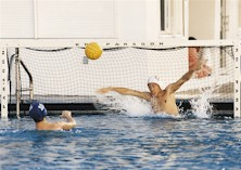 KDI Paragon Water Polo Goals