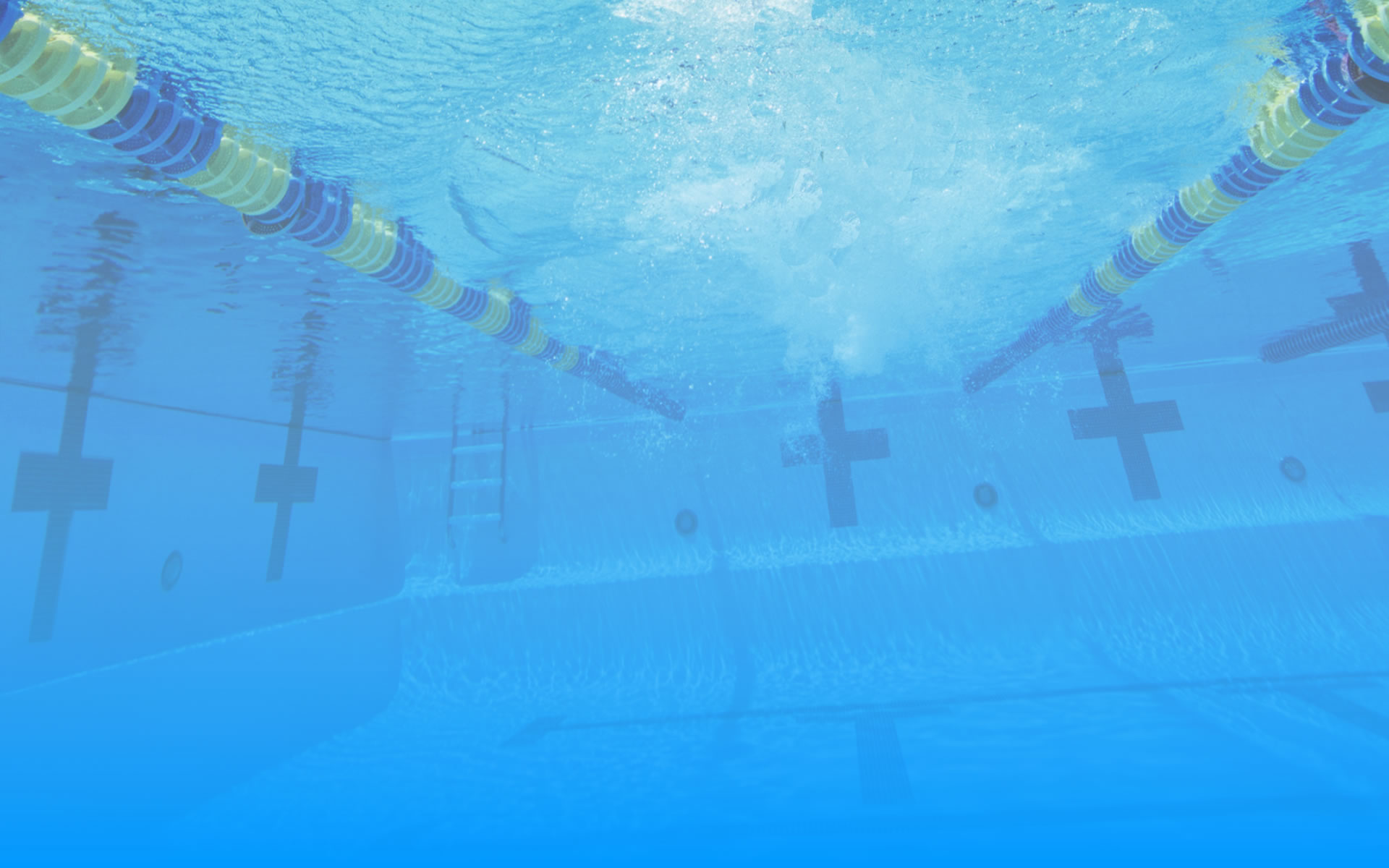 Swimming Pool Depth And Message Markers