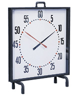 Recreonics Pace Clock