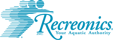 Recreonics, Inc. - THS Series Horizontal Commercial Hi-Rate Sand Pool Filters