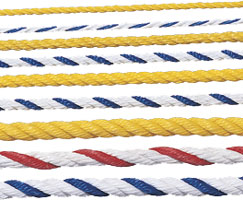 Floating Polypropylene Swimming Pool Rope