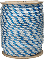 Spool of Swimming Pool Rope