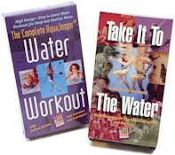 Water Workout Videos