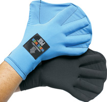 Wave Web Pro Resistance Swim Gloves