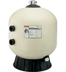 Triton C Series Hi-Rate Sand Filter
