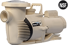 WhisperFloXF High Performance Pump