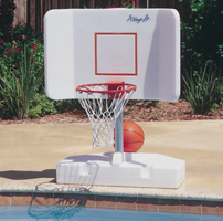 Wing-It Pool Basketball