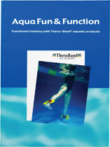 Aqua Fun and Function with Thera-Band