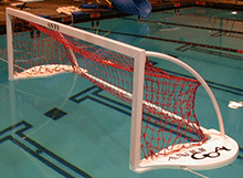 "The ""Club"" Water Polo Goal"""