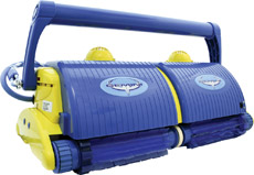 Gemini Commercial Automatic Pool Cleaner