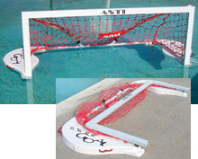 Junior Floating and Folding Goal