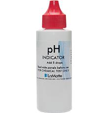 Lamotte Reagent P-7026-H pH Indicator, (60 ml)