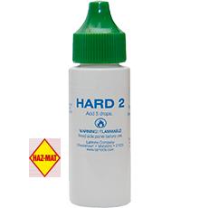 Lamotte Reagent P-7030-G Hard 2 Indicator, (30 ml)