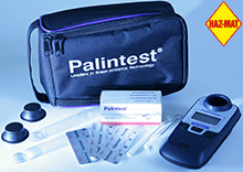Palintest Pooltest 6 Photometer