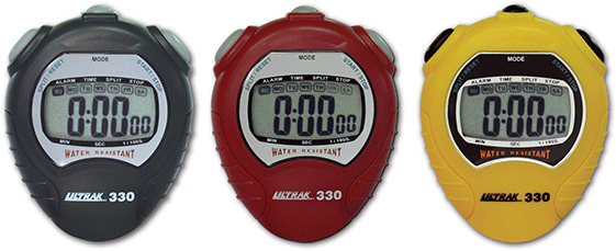 Ultrak 330 Stop Watch