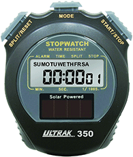Ultrak 350 Stop Watch