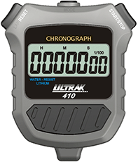 Ultrak 410 Stop Watch