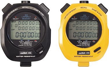 Ultrak 495 Stop Watch