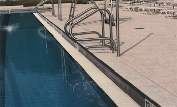 Pool Recirculation System
