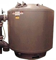 Commercial Pool Sand Filter