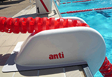 Anti-Wave Lane Line Caddy