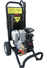 Cart/Gas High Pressure Washer