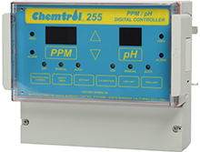 Chemtrol 255 Digital Chemical Controller