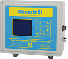 Chemtrol PC 2100 Programmable Controller