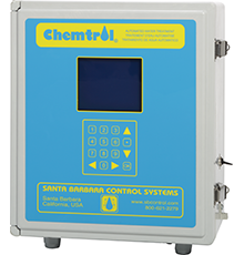 Chemtrol PC 300 Programmable Chemical Controller