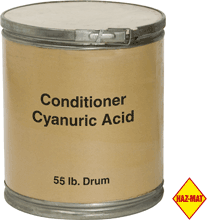 Conditioner Cyanuric Acid