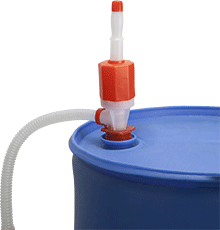 Drum Siphon Pump