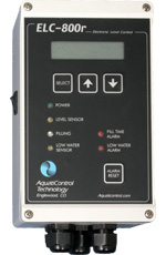 ELC-800r Electronic Water Level Controller