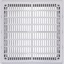 "Hayward 9"" x 9"" Frame and Grate"