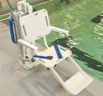multilift Pool Lifts