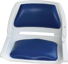 Paragon Cushioned Seat