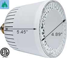 Replacement PureWhite LED Lights for Swimming Pools