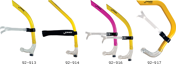 Finis Swimmers Snorkels