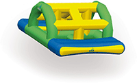 Bridge Modular Inflatable