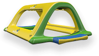 Monkey Bars Inflatable