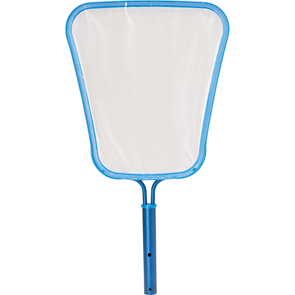 Deluxe Swimming Pool Leaf Skimmer